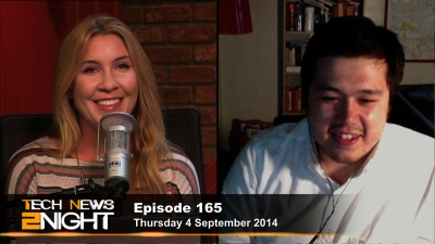 Tech News 2Night 165