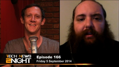 Tech News 2Night 166