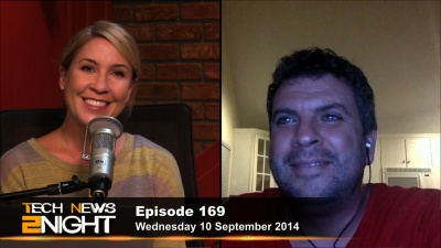 Tech News 2Night 169