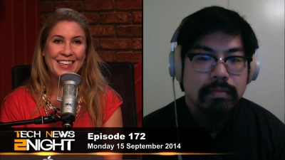 Tech News 2Night 172