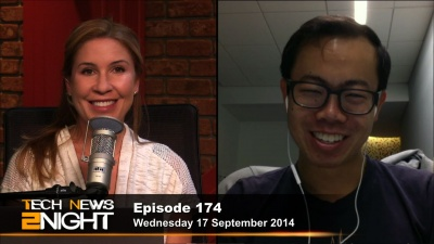Tech News 2Night 174
