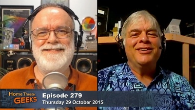 Home Theater Geeks 279