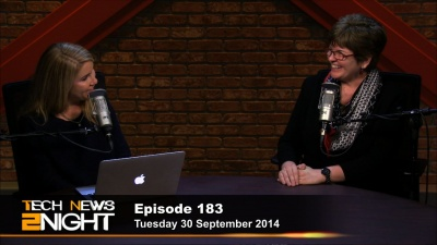 Tech News 2Night 183