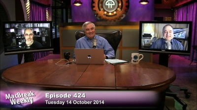 MacBreak Weekly 424