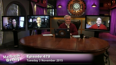 MacBreak Weekly 479