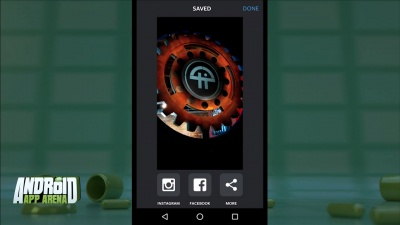 Android App Arena 70