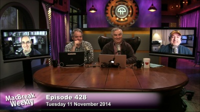 MacBreak Weekly 428
