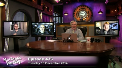 MacBreak Weekly 433