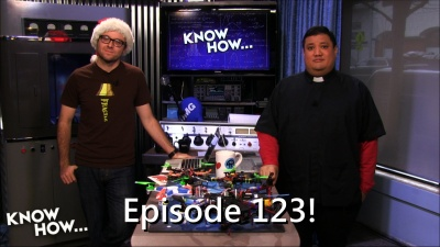 Know How... 123