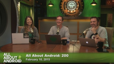 All About Android 200