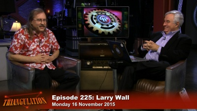 Larry Wall: Triangulation 225