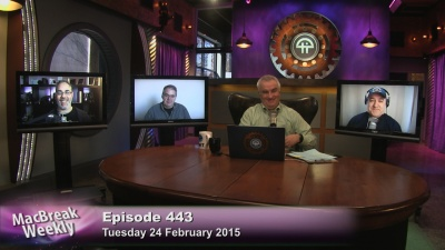 MacBreak Weekly 443