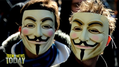 Anonymous claims to have identified more than 100K Twitter accounts associated with ISIS.