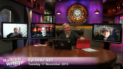 MacBreak Weekly 481