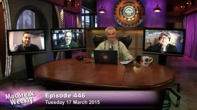 MacBreak Weekly 446