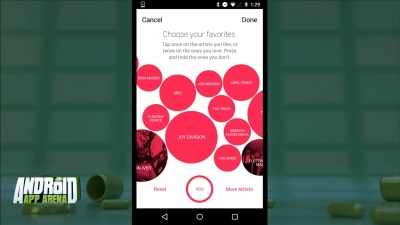 Android App Arena 72
