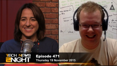 Tech News 2Night 471