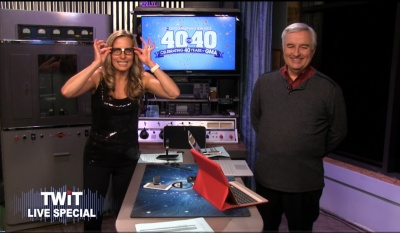 GMA 40 for 40 : TWiT live Special 264