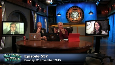 Leo Laporte, Erin Griffith, Dan Patterson, and Alex Wilhelm