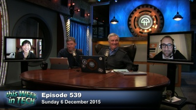 Leo Laporte, Katie Benner, Wil Harris, and Jason Snell talk about Samsung paying Apple, Chan Zuckerberg charity, life after internet fame, and more.