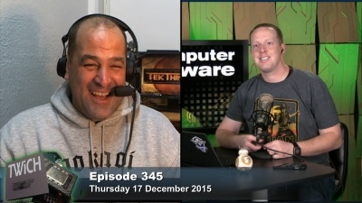 This Week in Computer Hardware 345