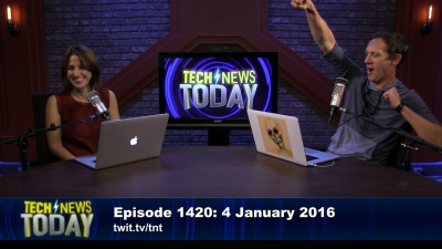 The Fridge Awakens: TNT 1420
