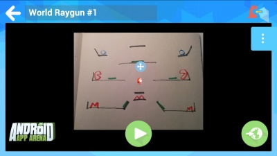 Draw Your Game for Android
