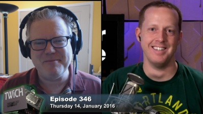Wrapping Up CES: TWICH 346