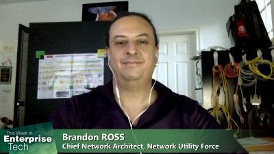IPv6 Ready with Brandon Ross