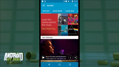 Android App Arena 83