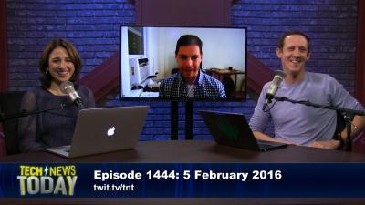 Tech News Today 1444
