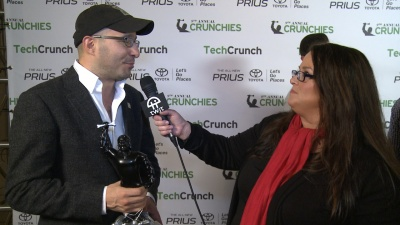 TechCrunch Crunchies