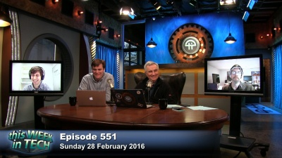 Leo Laporte, Roberto Baldwin, Peter Cohen, and Will Oremus talk about the biggest news stories in the tech world this week: Decryption by update, customer service hacks, people chow, and more...