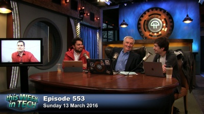 Leo Laporte, David Pogue, Mark Milian, and Nathan Olivarez-Giles talk about some of the hits and misses of the Amazon Echo product line.