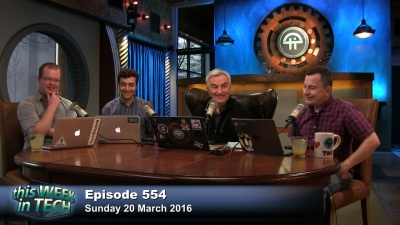 Leo Laporte, Steve Kovach, Iain Thomson, and Alex Wilhelm talk about the upcoming Apple event, iPhone hearing, the surveillance society, and more.
