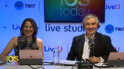 iOS for Broadcasters at the NAB Show 2016