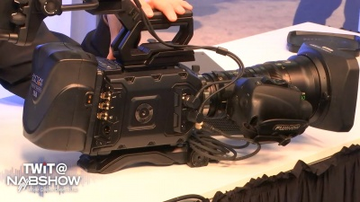 Fr. Robert Ballecer, Jason Howell, Megan Morrone, and Scott Wilkinson report in one last time from the NAB Show 2016 in Las Vegas with the latest from Canon, Panasonic, Blackmagic Design, Epson, Nokia, and much more!
