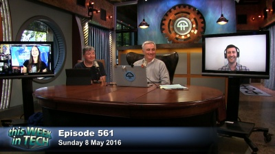Leo Laporte, Jason Snell, Luria Petrucci, and Kurt Wagner talk the truth about podcasting, the power of Facebook Live and Periscope, Apple Music issues, Youtube Unplugged, and more...