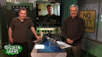 Leo Laporte and Iain Thomson talk with Parker Higgins from the Electronic Frontier Foundation about latest news on the Oracle v. Google copyright case regarding Java APIs.