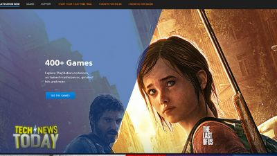 PlayStation Now on Your Windows PC