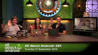 All About Android 285