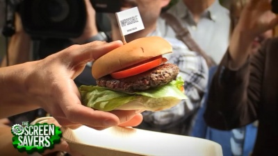 Meatless burger, deleting Yahoo, three Android phones head-to-head, and creating your own cloud server.