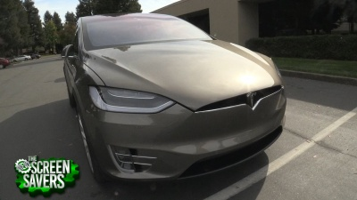 We blast off in a Tesla X, the Pixel is here, and everyone's been DDoSed.