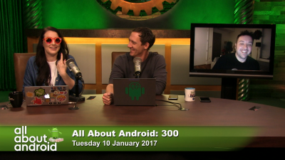 All About Android 300