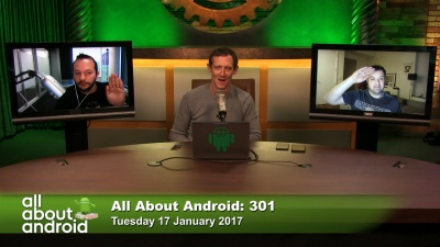 All About Android 301