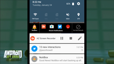 NotiBox