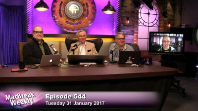 Andy Ihnatko, Leo Laporte, Alex Lindsay, and Rene Ritchie