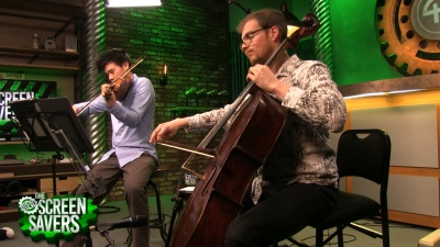 Groupmuse in-house concerts, Lenovo P2 hands-on, The Game of Geeks, Evernote alternatives, and more.