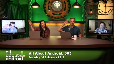 All About Android 305