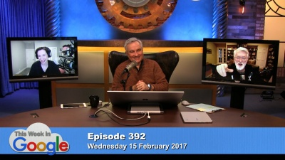Stacey Higginbotham, Leo Laporte, and Jeff Jarvis